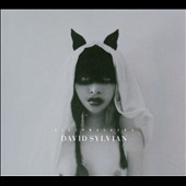 David Sylvian: Sleepwalkers [Digipak]