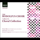 Choral Collection / Rodolfus Choir