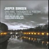 Jasper Somsen: Dreams, Thoughts & Poetry