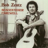 Bob Zentz: Beaucatcher Farewell