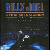 Billy Joel: Live at Shea Stadium: The Concert [Box]