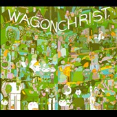 Wagon Christ: Toomorrow [Digipak] *