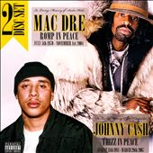 Mac Dre/Johnny Ca$h: Romp in Peace/Thizz in Peace [PA]