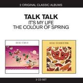 Talk Talk: It's My Life/The Colour of Spring