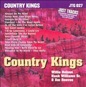 Karaoke: Hits Of Country Kings