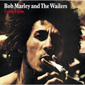 Bob Marley/Bob Marley & the Wailers: Catch a Fire