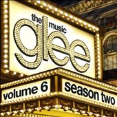 Glee: Glee: The Music, Vol. 6