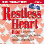 Karaoke: Karaoke: Restless Heart Hits