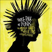 Ghoti Hook/Slick Shoes/Value Pac: Triple Pak of Punk [Digipak] *