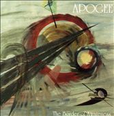 Apogee: The Border of Awareness
