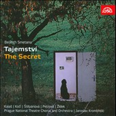 Berich Smetana: Tajemstvi - The Secret