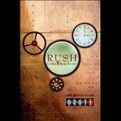 Rush: Time Machine: Live in Cleveland