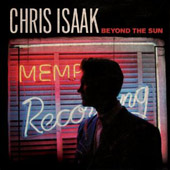 Chris Isaak: Beyond the Sun [Digipak]