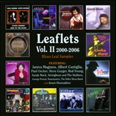 Various Artists: Leaflets, Vol. 2: 2000-2006