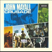 John Mayall/John Mayall & the Bluesbreakers (John Mayall)/The Bluesbreakers (John Mayall): Crusade [Bonus Tracks]