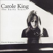 Carole King: The Early Years