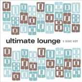 Various Artists: Ultimate Lounge [Digipak]