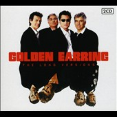 Golden Earring: The Long Versions