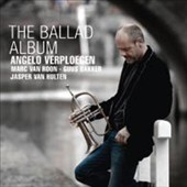 Angelo Verploegen: The  Ballad Album