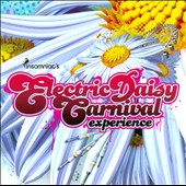 Various Artists: Electric Daisy Carnival Experience
