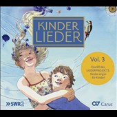 Kinderlieder (Children's Songs), Vol. 3