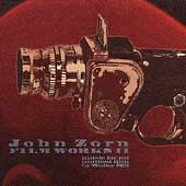 John Zorn (Composer): FilmWorks II: Music for an Untitled Film by Walter Hill