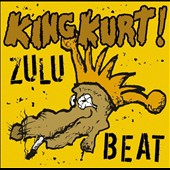 King Kurt: Zulu Beat [Bonus DVD] *