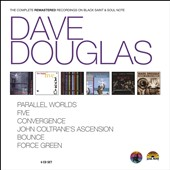 Dave Douglas String Group (Trumpet)/Dave Douglas (Trumpet): The Complete Remastered Recordings on Black Saint & Soul Note [Box]