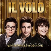Il Volo (Italy): Christmas Favorites [EP]