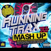 Various Artists: Running Trax Mash-Up [PA] [Digipak]