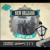 Various Artists: New Orleans: Gris Gris [Digipak]