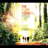 The Blow Monkeys: Feels Like a New Morning [Digipak] *