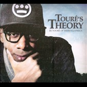 DJ Toure: Tour&#233;'s Theory [Digipak]