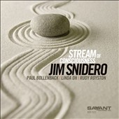Jim Snidero: Stream of Consciousness