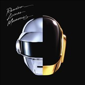Daft Punk: Random Access Memories *