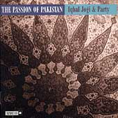 Iqbal Jogi Ensemble: The Passion of Pakistan