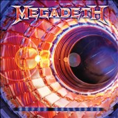 Megadeth: Super Collider [6/4]