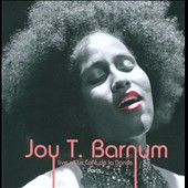 Joy T. Barnum: Live At Le Café De La Danse Paris