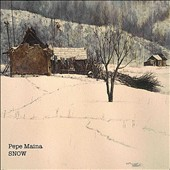 Pepe Maina: Snow
