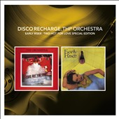 THP Orchestra: Disco Recharge: Early Riser/Two Hot for Love *