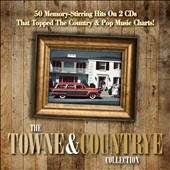 Various Artists: Towne & Countrye Collection