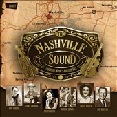 Various Artists: The Nashville Sound - Country Music's Golden Era