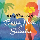 Various Artists: Brazilian Cafe: Slow Bossa