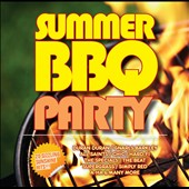 Various Artists: Summer BBQ Party