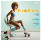 Various Artists: Funk Fever