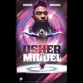 Miguel (R&B)/Usher: Usher vs. Miguel