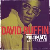 David Ruffin: The Ultimate Collection