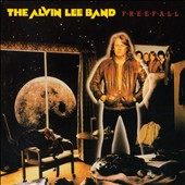 Alvin Lee Band/Alvin Lee (Rock): Freefall
