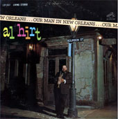 Al Hirt: Our Man in New Orleans [Sony]