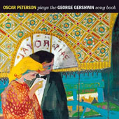 Oscar Peterson: Plays the George Gershwin Songbook